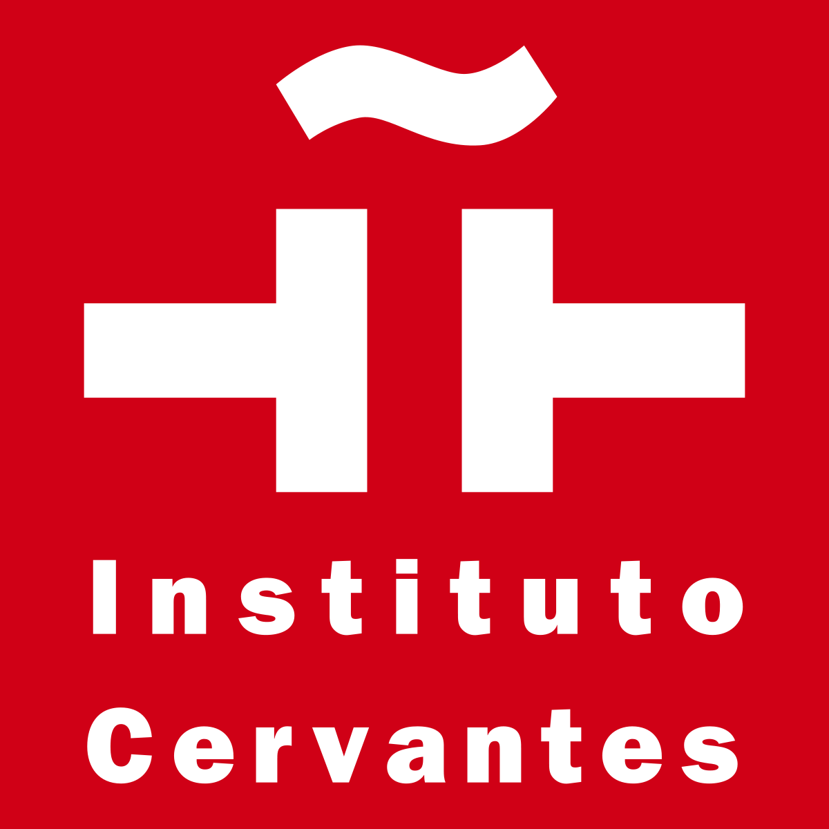 logo instituto cervantes 2019