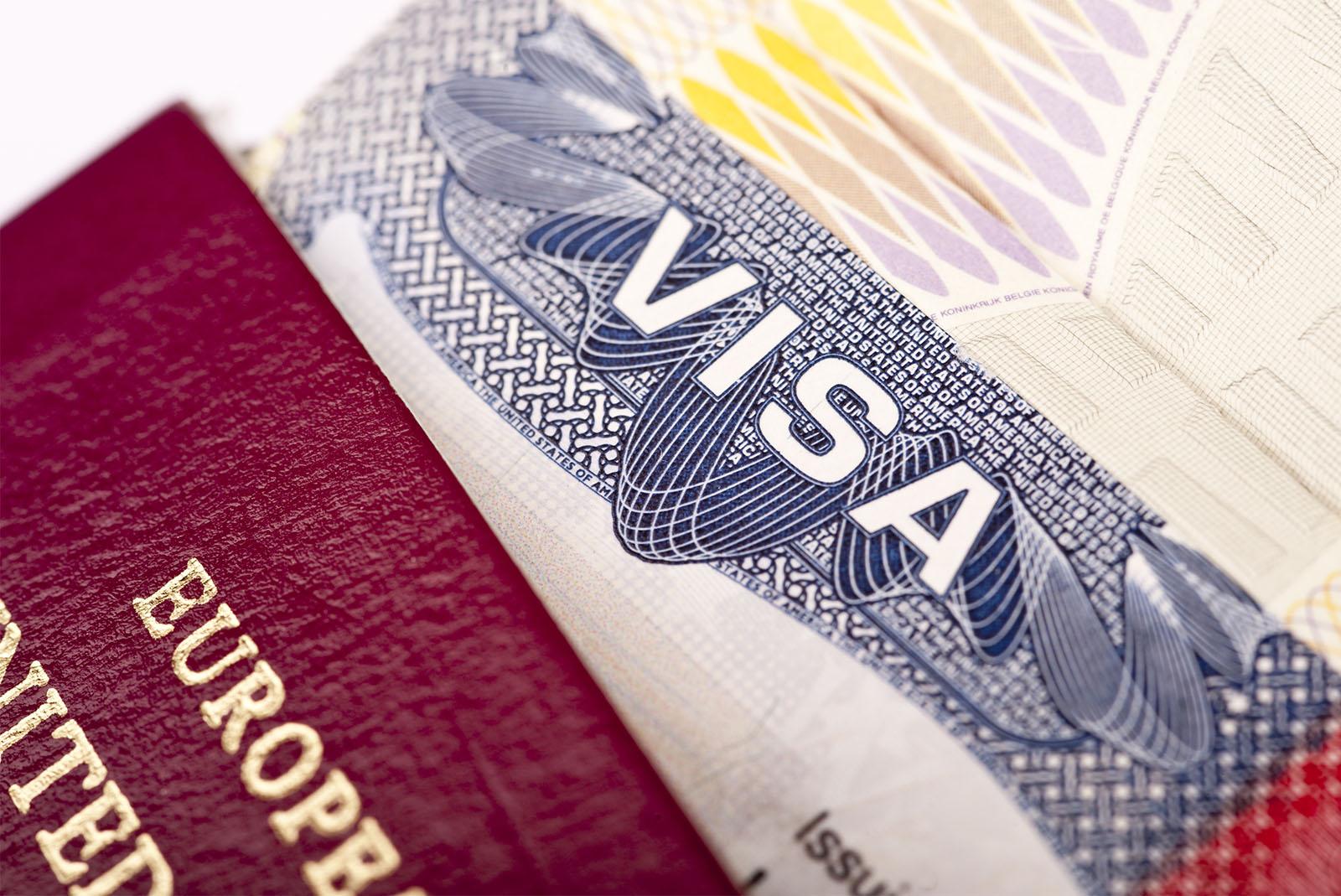 visa para vivir en españa