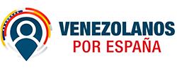 venezolanos por espana