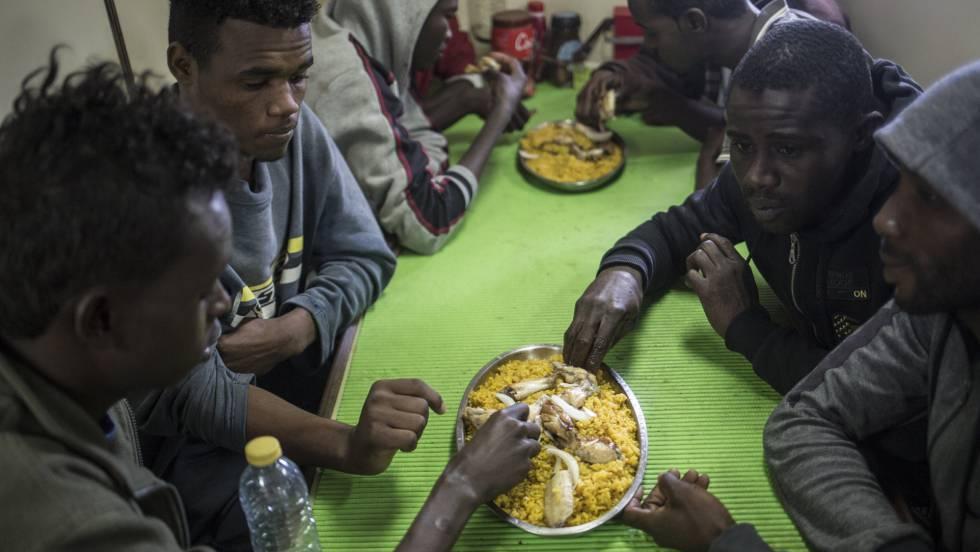 Malta anuncia que España acogerá a los migrantes rescatados por el pesquero de Santa Pola
