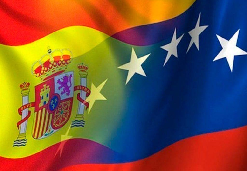 Medidas humanitarias para venezolanos en España