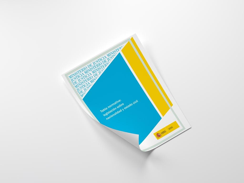 Guía de la normativa sobre la legislación sobre nacionalidad 2019