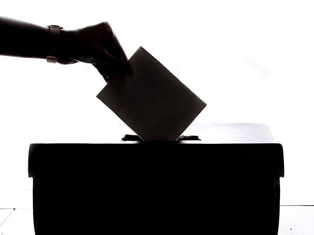 Derecho al voto a personas con discapacidades.