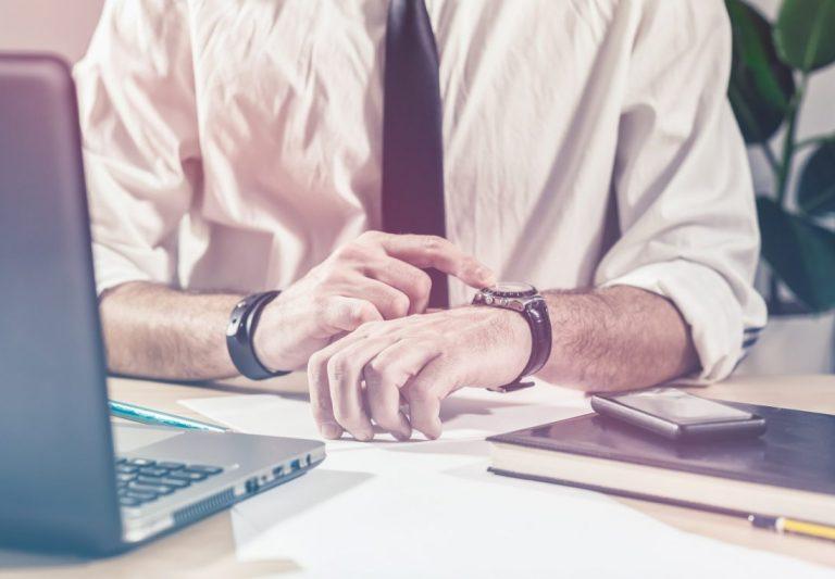 Empresas se ven obligadas a registrar la jornada de trabajo diaria.