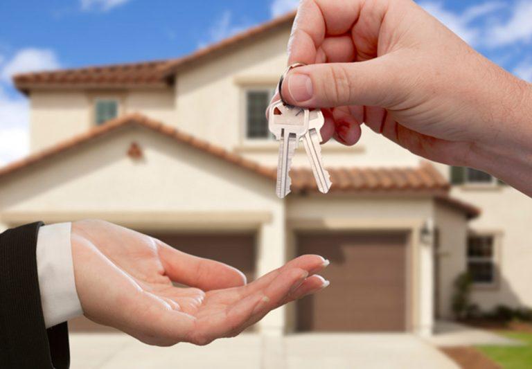 Créditos y prestamos inmobiliarios