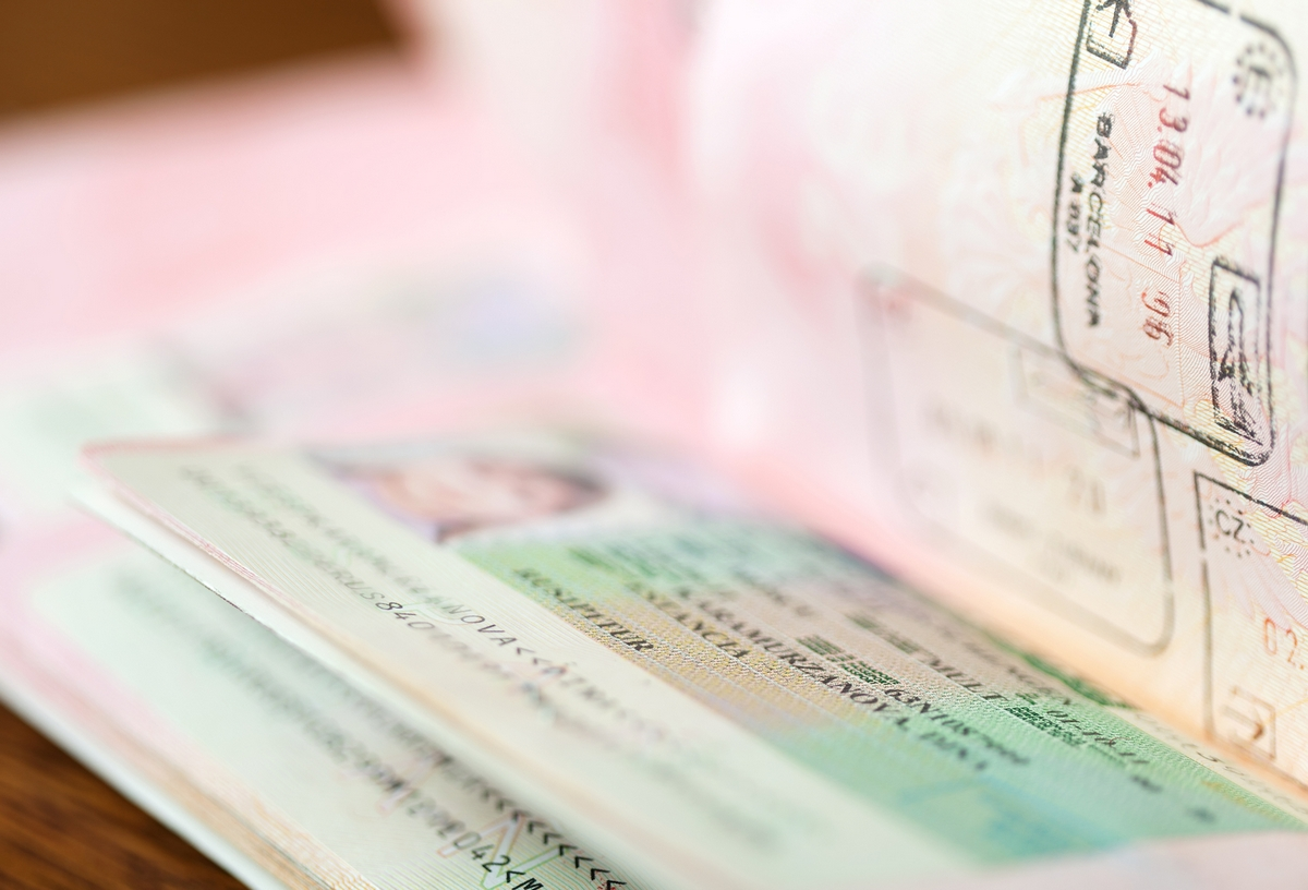 Prorroga de pasaporte