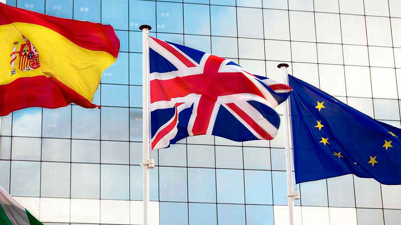 Brexit españoles en UK