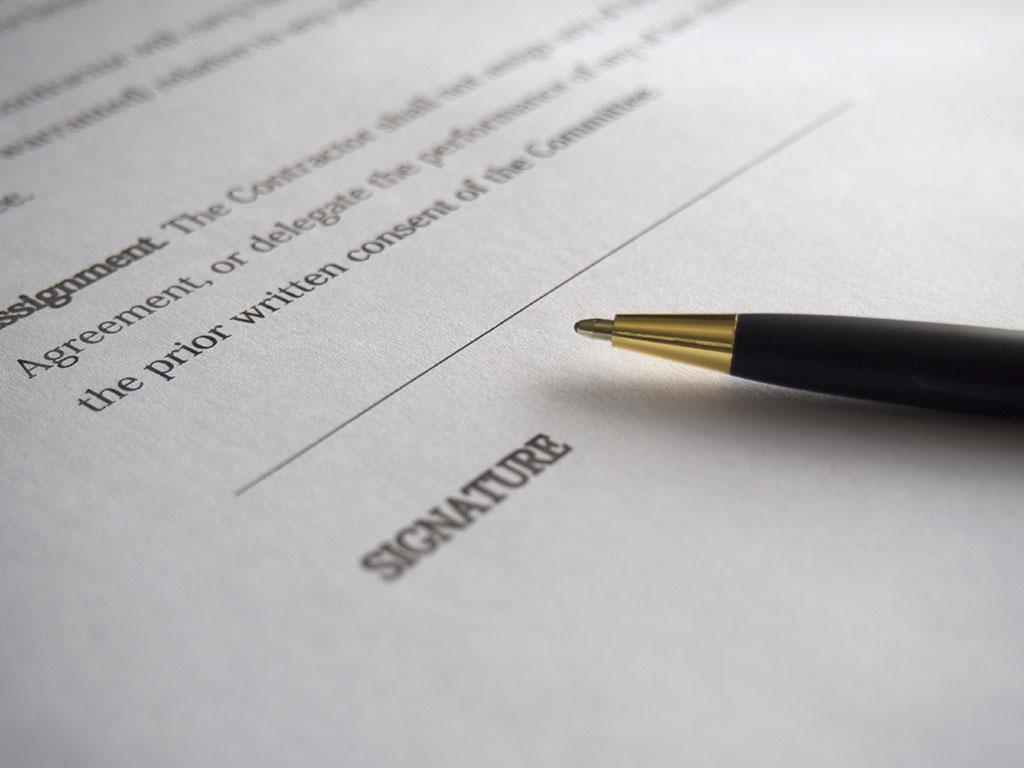 Autorización de residencia y trabajo a cuenta ajena