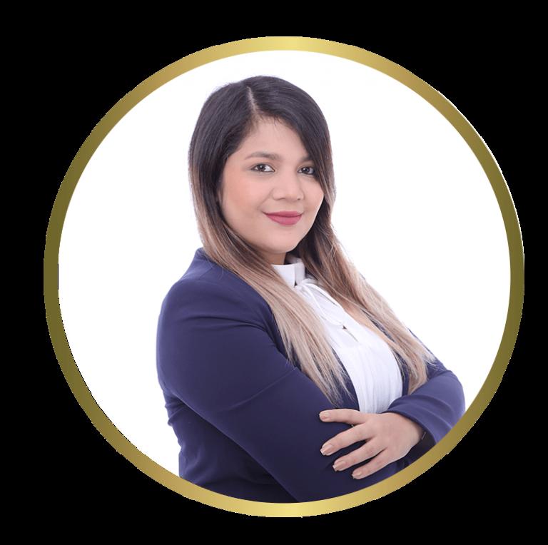 Antonieta Mendoza - Asesora Jurídica