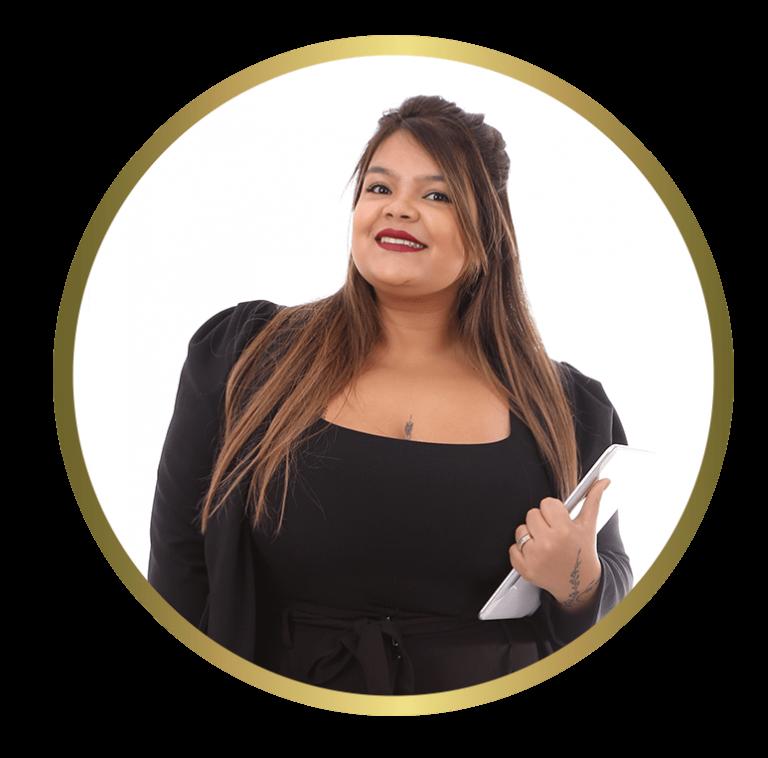 Mariexis Mendoza - Asesora Jurídica
